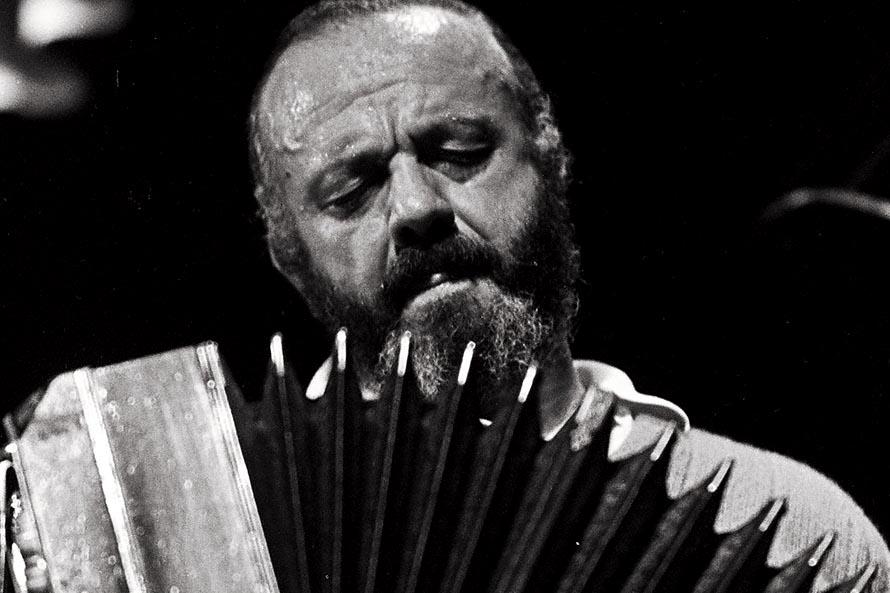 Diferentes propuestas para celebrar 100 años del nacimiento de Astor Piazzolla