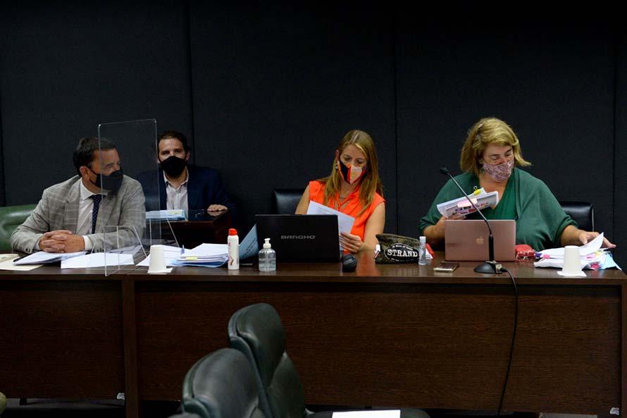 Subzona 15 II: piden prisión perpetua para tres represores y otras cuatro condenas