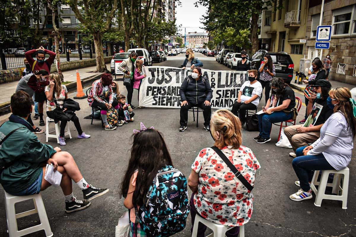 Femicidios: un encuentro de familiares y la exigencia de más políticas públicas