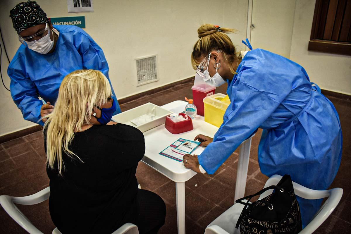 Coronavirus: la semana terminó con 231 casos positivos y 392 altas en Mar del Plata
