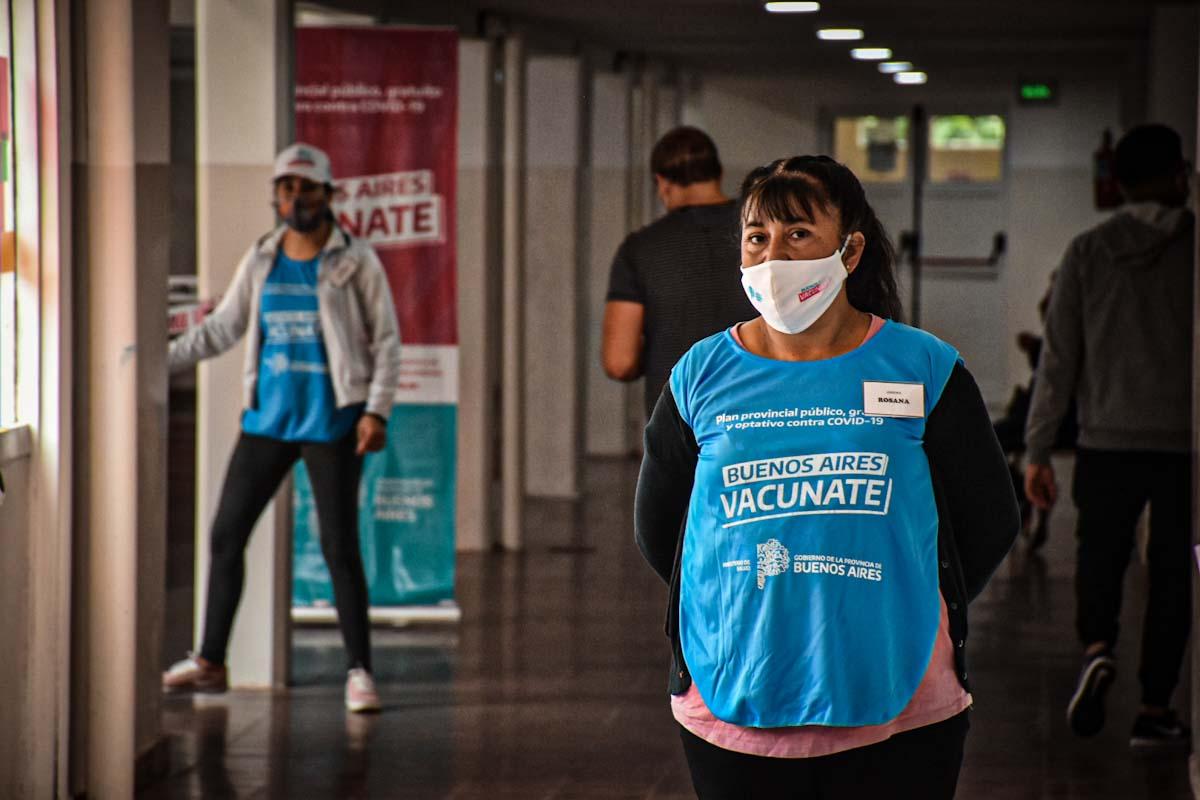 Coronavirus: confirman otros 149 casos positivos, 168 recuperados y dos muertes