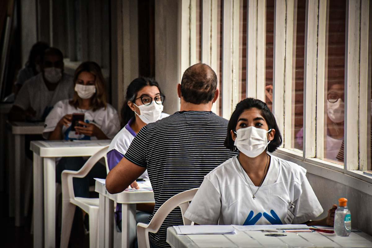 Coronavirus en Mar del Plata: se suman cinco muertes y 153 casos positivos