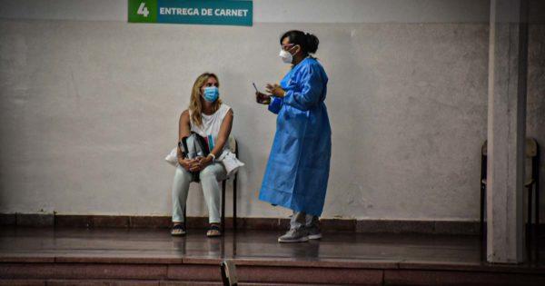 Habilitaron cuatro nuevos puntos de vacunación en Mar del Plata