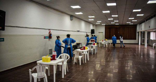 Coronavirus: confirman 143 casos positivos y 171 recuperados en Mar del Plata