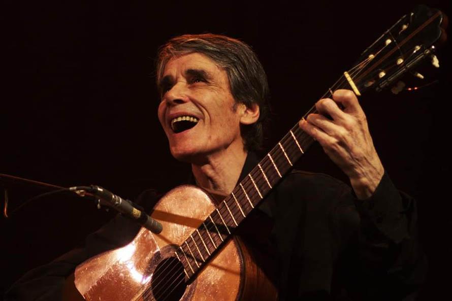 """Se declaró el Día del Guitarrista Marplatense, en homenaje a """"Cachito"""" Rodríguez"""