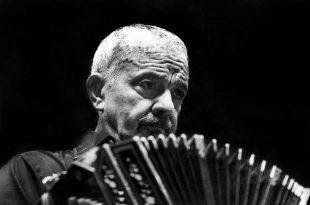 """Daniel Villaflor Piazzolla: """"Estamos sorprendidos, pero trabajamos mucho para este centenario"""""""