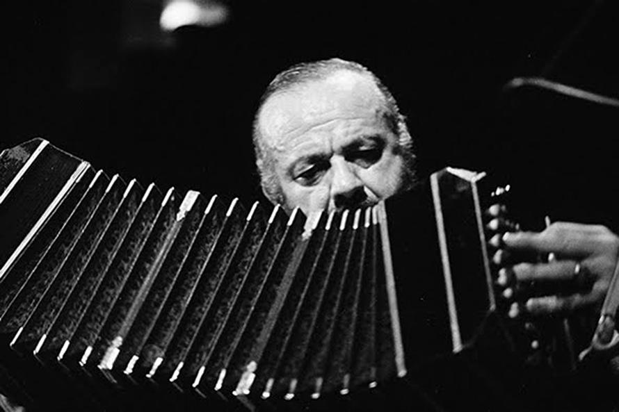 Las celebraciones del Ministerio de Cultura a 100 años del nacimiento de Astor Piazzolla