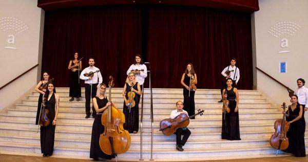 """""""Cuerdas y Bronces por Piazzolla"""", un concierto con versiones de Astor en el Auditorium"""