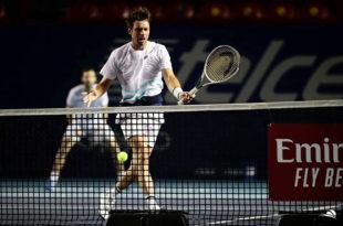 Tenis: Horacio Zeballos cayó en la final de dobles del ATP 500 de Acapulco