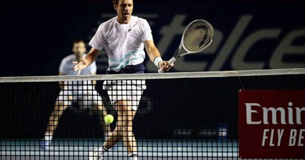 El tenista marplatense Horacio Zeballos disputará los Juegos Olímpicos de Tokio