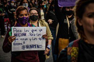 """8M en Mar del Plata: una """"plataforma de lucha"""" con la agenda del feminismo local"""