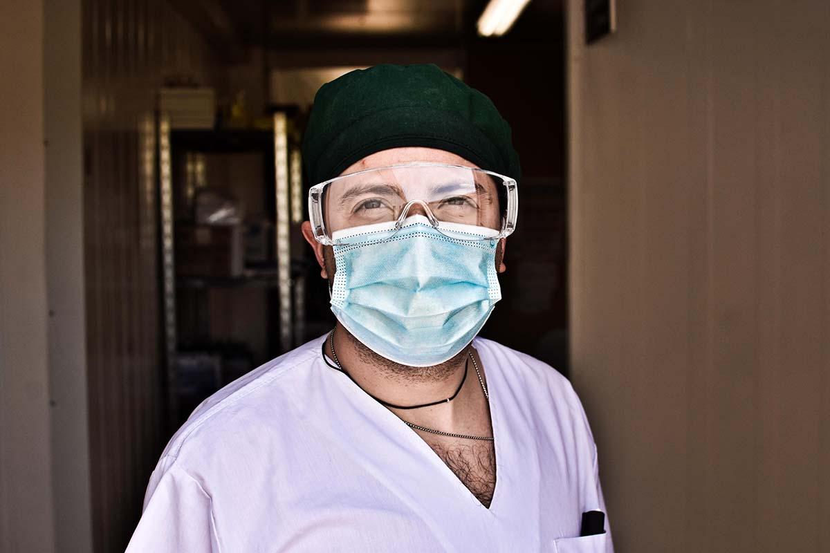 Un año de coronavirus: relatos y vivencias desde adentro de una terapia intensiva