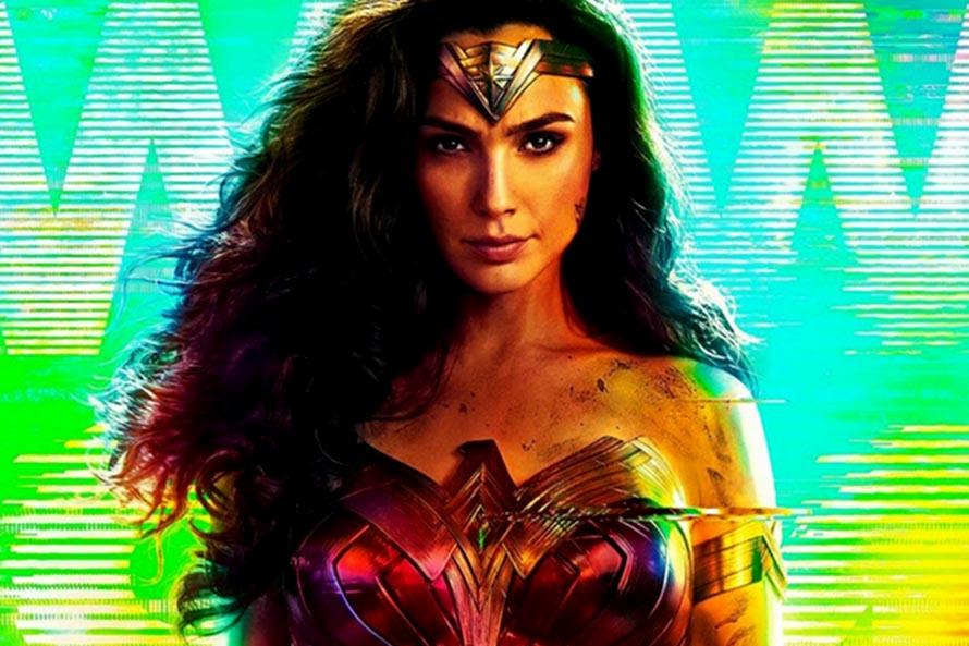 """""""Mujer Maravilla 1984"""" ya se puede ver en los cines de Mar del Plata"""
