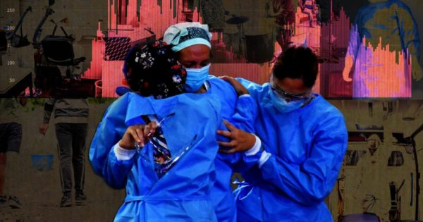 A un año del primer caso de coronavirus, la evolución de la pandemia en Mar del Plata
