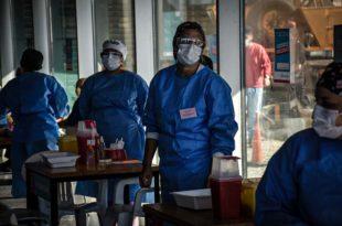 Coronavirus: Mar del Plata completó una semana por debajo de los 200 casos diarios