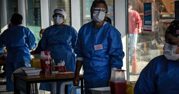 Coronavirus: se sumaron 269 casos y otras 14 muertes en Mar del Plata