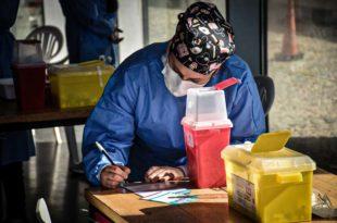 Coronavirus en Mar del Plata: confirman otros 142 casos positivos y cinco muertes
