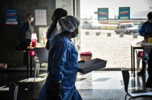 Coronavirus en Mar del Plata: reportaron 279 nuevos casos y 11 muertes