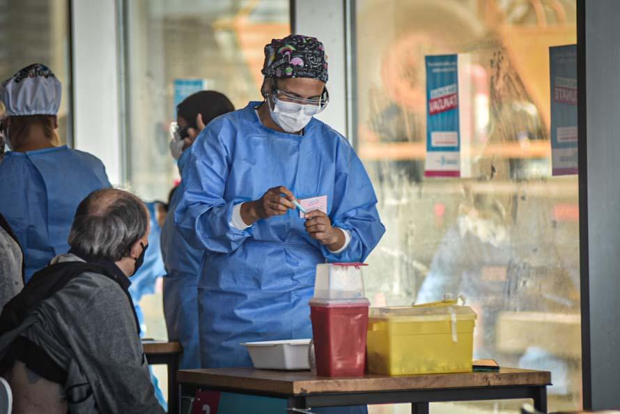 Coronavirus en Mar del Plata: confirman 311 nuevos casos y 11 muertes