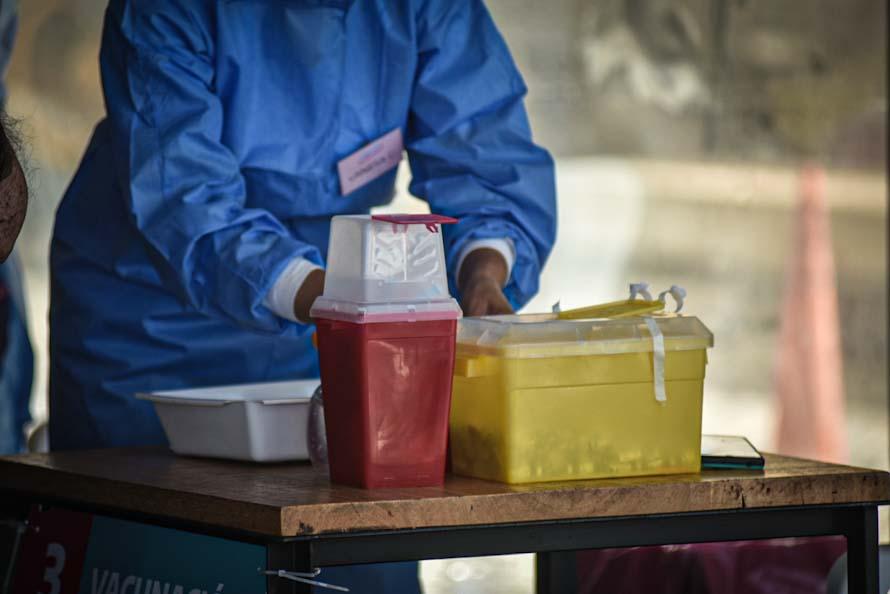 Coronavirus en Mar del Plata: reportan 173 nuevos casos y otras 14 muertes