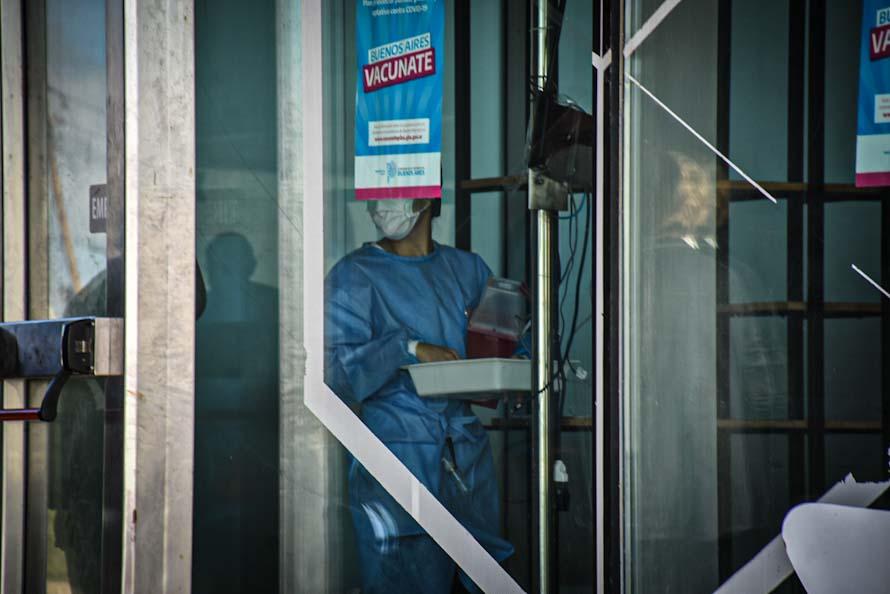 Coronavirus en Mar del Plata: inicio de semana con 215 nuevos casos y 9 muertes