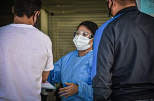 Coronavirus en Mar del Plata: confirman 283 nuevos casos, 330 altas y 14 muertes