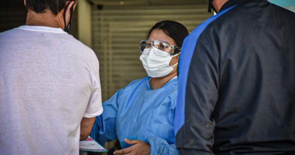 Coronavirus: Mar del Plata volvió a tener menos de 200 casos en un día