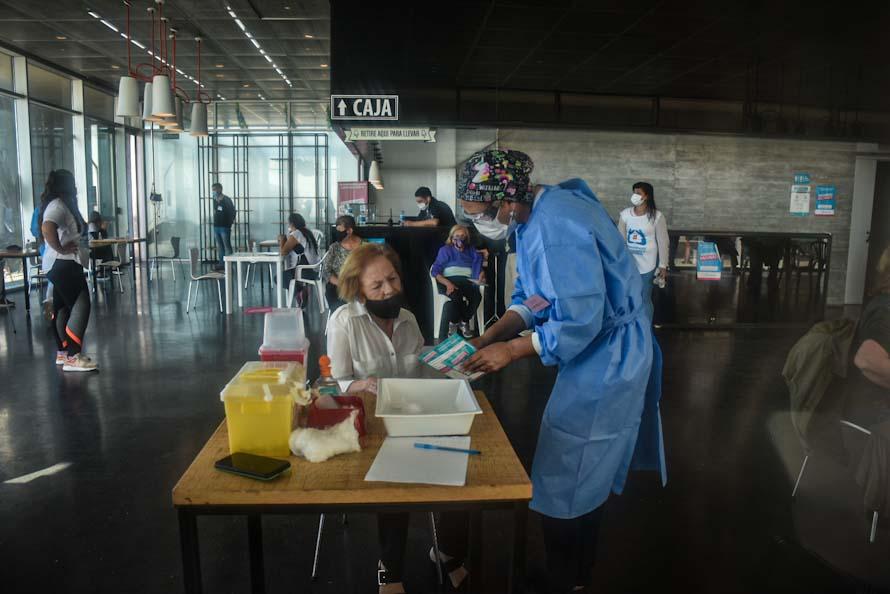 Coronavirus: la semana empieza con 159 nuevos contagios en Mar del Plata