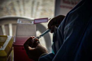 Coronavirus: llegan 77 mil dosis para avanzar con la vacunación en Mar del Plata