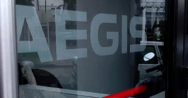 Conflicto en Aegis: tras los reclamos, reincorporarán a la trabajadora despedida