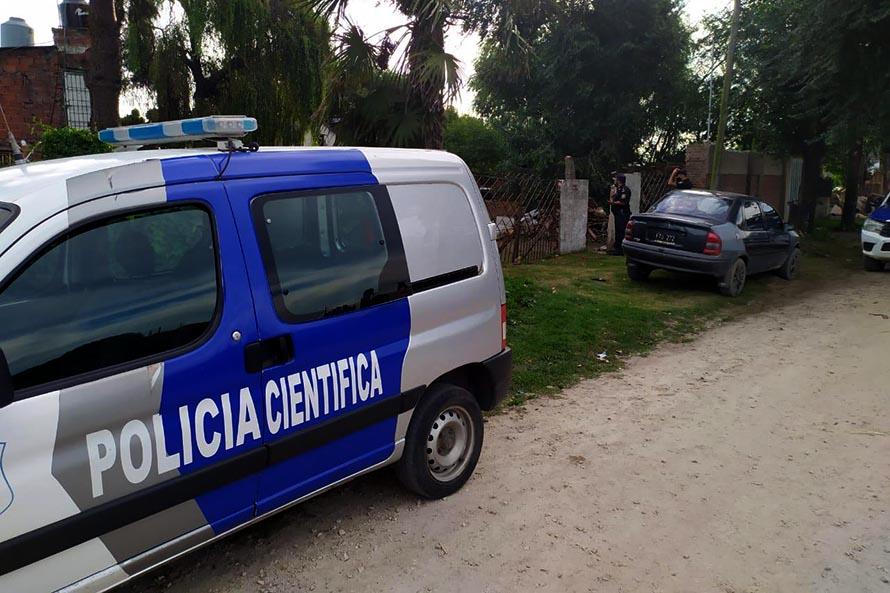 Un muerto y un herido grave tras un enfrentamiento en el barrio Zacagnini