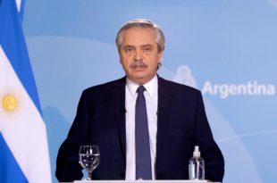 Coronavirus: Alberto Fernández extendió las restricciones hasta el 21 de mayo