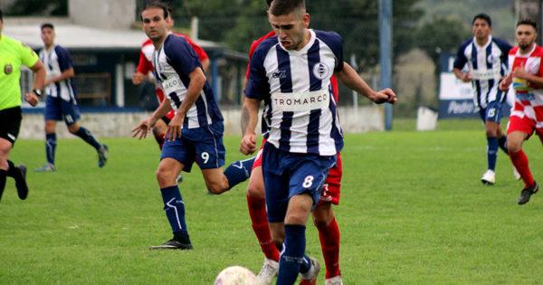Liga Marplatense de fútbol: la segunda fecha, cargada de goles