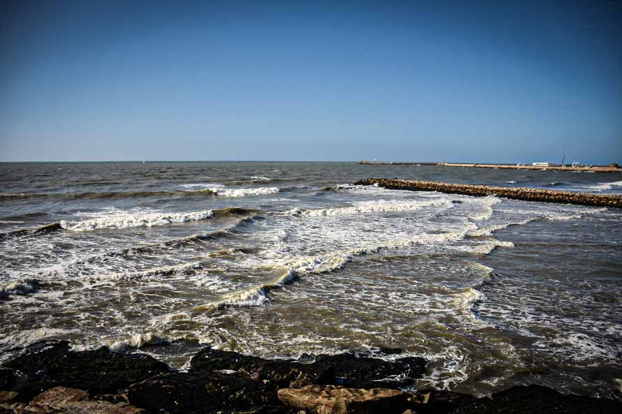 Pronóstico: cómo estará el tiempo este fin de semana en Mar del Plata