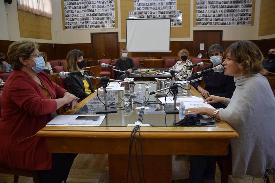"""Coronavirus: Bernabei dijo que Mar del Plata ya es un distrito de """"alto riesgo"""""""