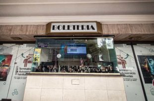 Cierre de cines en fase 3: qué pasa con las entradas compradas en Mar del Plata