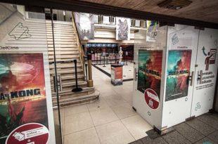 El gobierno nacional habilita teatros y cines en zonas en alarma y alto riesgo