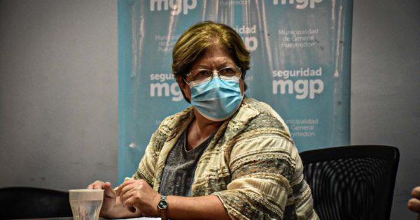 Variantes del coronavirus: brindan más detalles de la situación de Mar del Plata