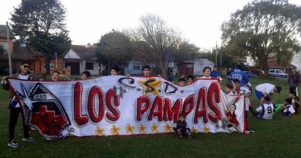 Una nueva escuelita de fútbol de Mar del Plata necesita donaciones