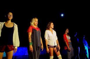 """""""Invisible es todo lo que nos mueve"""" sube al escenario del Teatro Colón"""