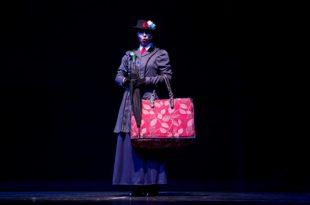 """Comienza el ciclo """"Experiencias Broadway"""" en el Teatro Auditorium"""
