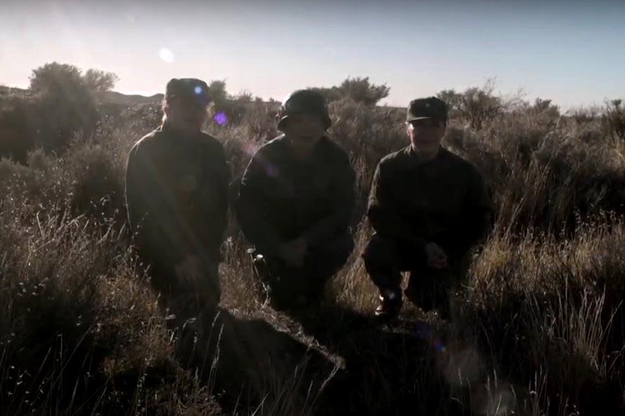 """Estrenos de cine en el ciclo """"Emisión especial Malvinas"""" del Incaa"""
