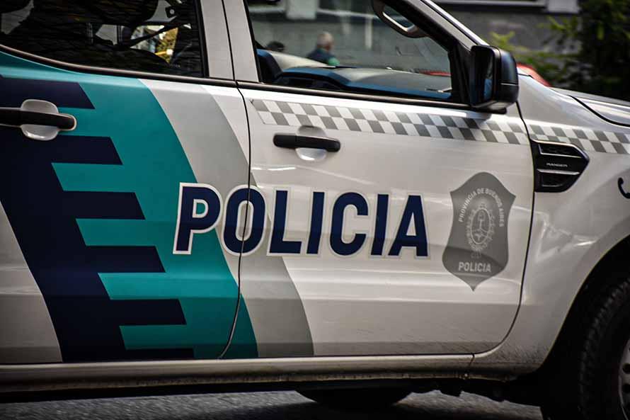 Detienen al acusado de balear a un menor en un robo: amenazó a las víctimas
