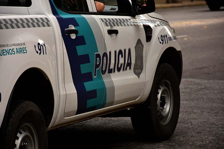 Un policía alcoholizado, a los tiros en el barrio Pueyrredon