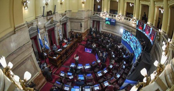 El Senado convirtió en ley los cambios en el impuesto a las Ganancias