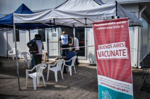 Coronavirus en Mar del Plata: confirman otros 248 nuevos casos y nueve muertes