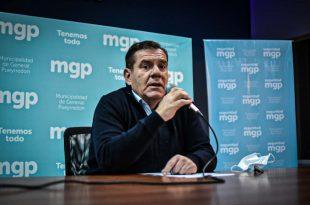 Colectivos: Montenegro decretó el aumento y el boleto subirá en dos tramos a $59,90