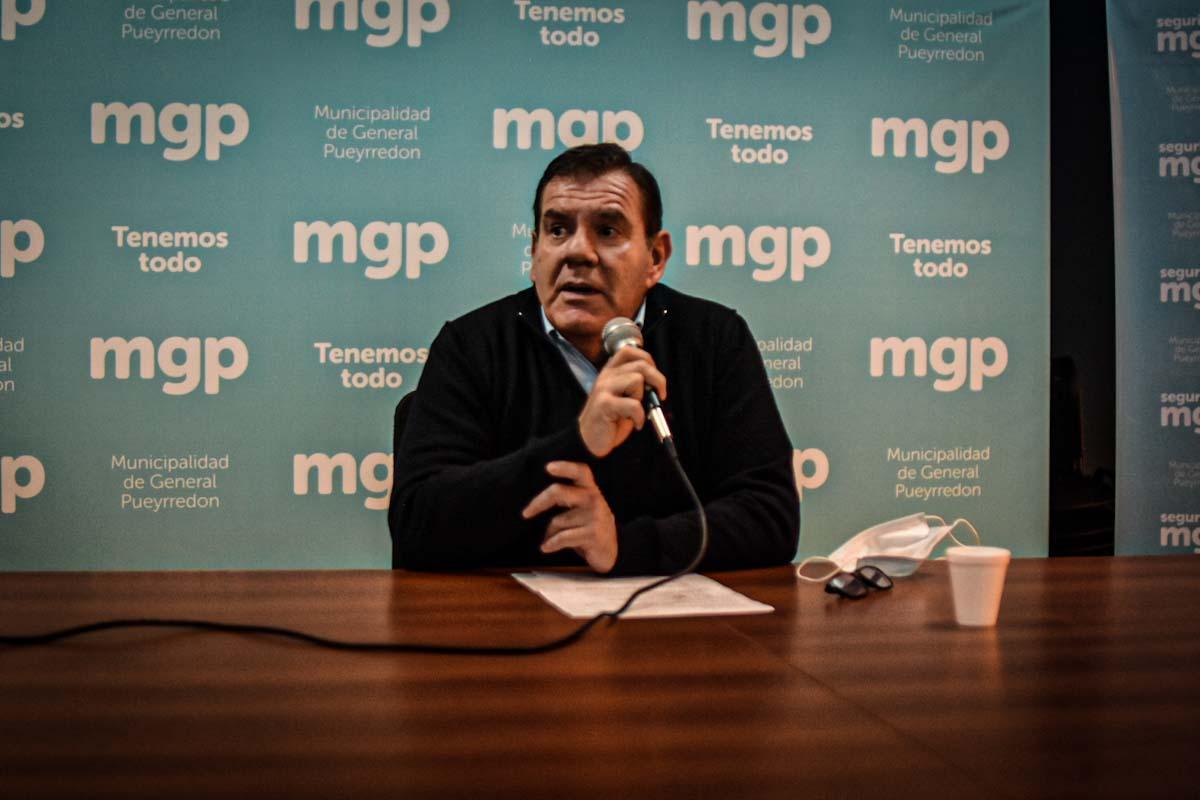 """Clases presenciales: Montenegro sostiene que Mar del Plata es """"discriminada"""""""