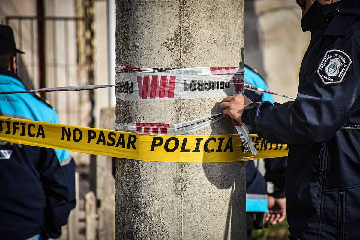 """Un """"ajuste de cuentas"""", la hipótesis de la fiscalía tras el homicidio de Nahuel Sanche"""