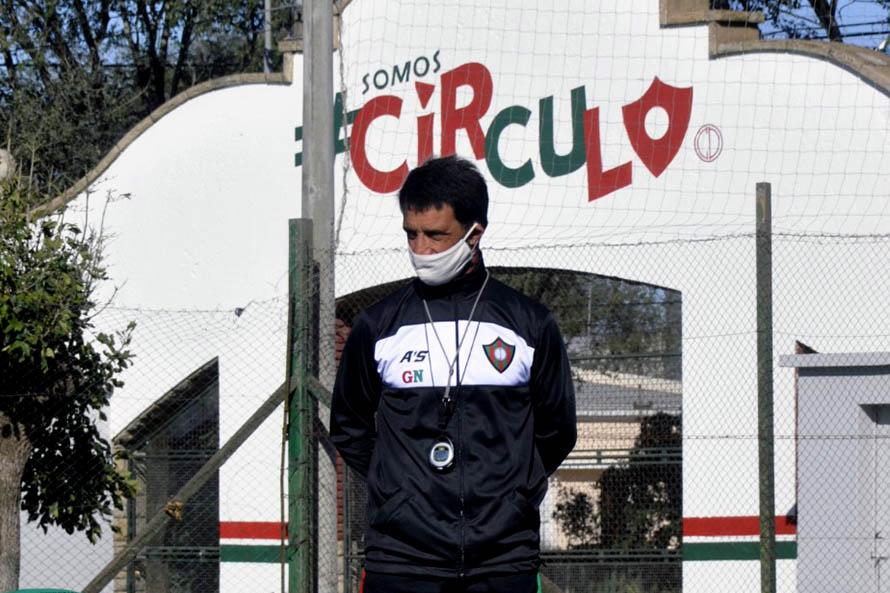 En la reanudación, Círculo Deportivo busca su primera victoria